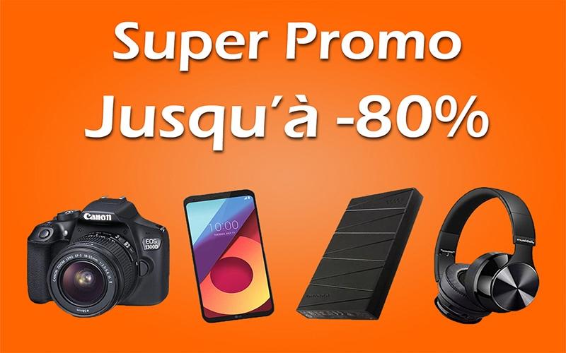 Advance office Super Promo jusqu'à -80%