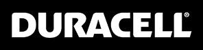 Logo DURACELL