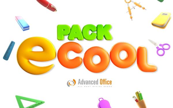 Pack ecool