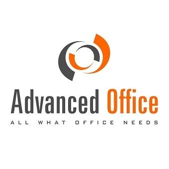 Logo Advanced office